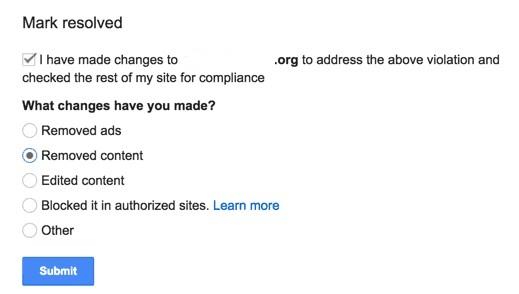 mark_resolved_adsense_violation_warning