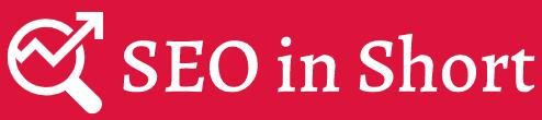 seo in short - logo